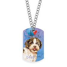 lagotto-journal Dog Tags