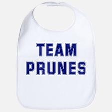 Team PRUNES Bib