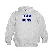 Team BUNS Hoodie