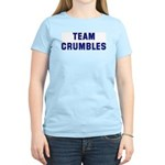 Team CRUMBLES Women's Light T-Shirt