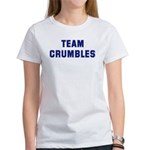 Team CRUMBLES Women's T-Shirt