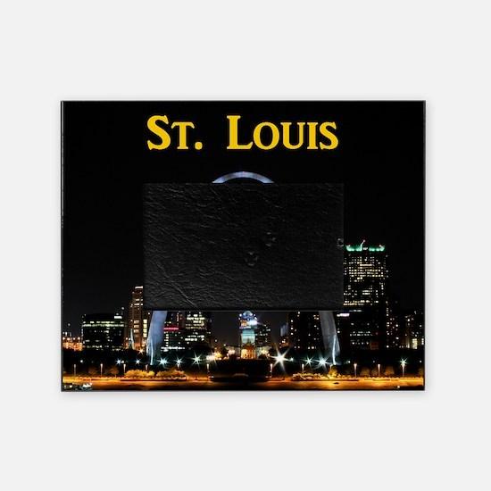 St Louis Gateway Arch Picture Frame