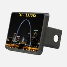 St Louis Gateway Arch Hitch Cover
