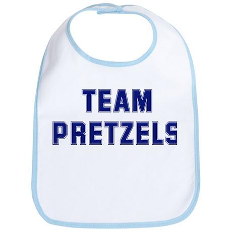 Team PRETZELS Bib