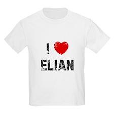 I * Elian T-Shirt