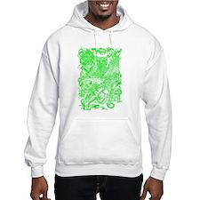 Green Dragon Meeting Hoodie