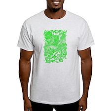 Green Dragon Meeting T-Shirt