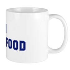 Team SWEDISH FOOD Mug