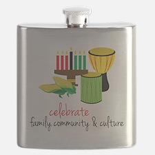 Celebrate Flask