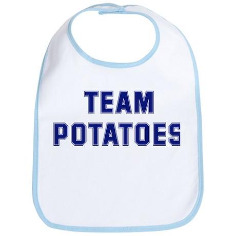 Team POTATOES Bib