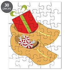 Saint Nicholas Day Puzzle