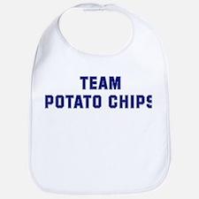 Team POTATO CHIPS Bib