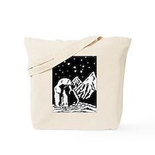 Two Image Tote Bag