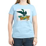 Minnesota Loon Women's Light T-Shirt