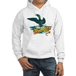 Minnesota Loon Hooded Sweatshirt