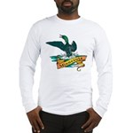 Minnesota Loon Long Sleeve T-Shirt