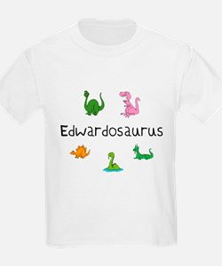 Edwardosaurus T-Shirt
