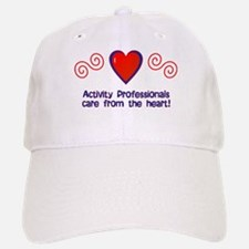 Activity Professionals Baseball Baseball Cap