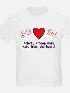 Activity Professionals T-Shirt