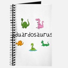 Eduardosaurus Journal