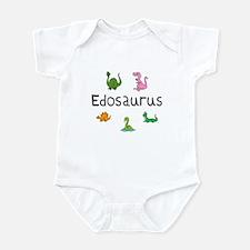 Edosaurus Infant Bodysuit