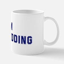 Team BREAD PUDDING Mug