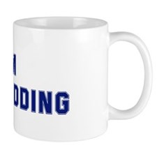 Team BREAD PUDDING Small Mug