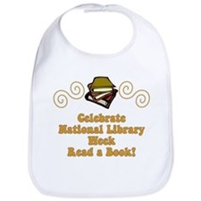 National Library Week Bib