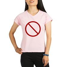 No Drama Performance Dry T-Shirt
