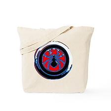 Spyder4 Tote Bag