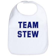 Team STEW Bib