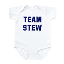 Team STEW Infant Bodysuit
