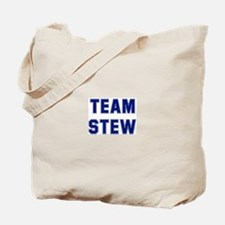 Team STEW Tote Bag