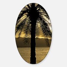 Sunset Haleiwa Decal