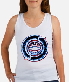 Early Corvair Spyder Women's Tank Top