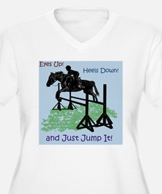 Fun Hunter/Jumper T-Shirt