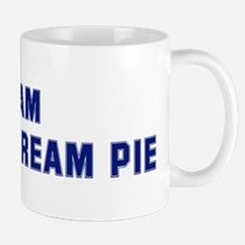 Team BOSTON CREAM PIE Mug