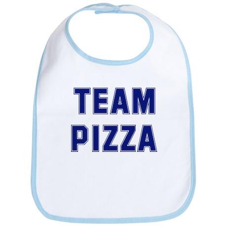 Team PIZZA Bib