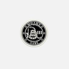Come and Take It (Blackstar) Mini Button