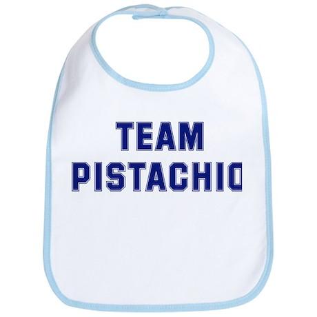 Team PISTACHIO Bib