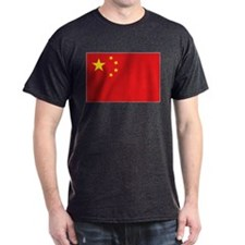 China National flag T-Shirt