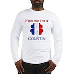 Courtin Family Long Sleeve T-Shirt