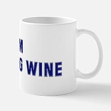 Team SPARKLING WINE Mug