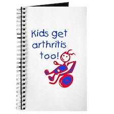 Juvenile Rheumatoid Arthritis Journal