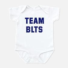 Team BLTS Infant Bodysuit
