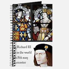 King Richard III Journal