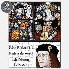 King Richard III Puzzle