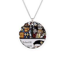 King Richard III Necklace