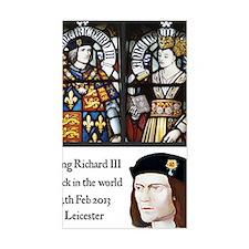 King Richard III Decal