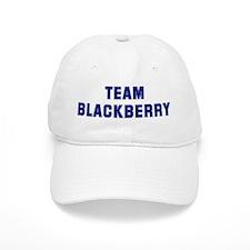 Team BLACKBERRY Baseball Cap